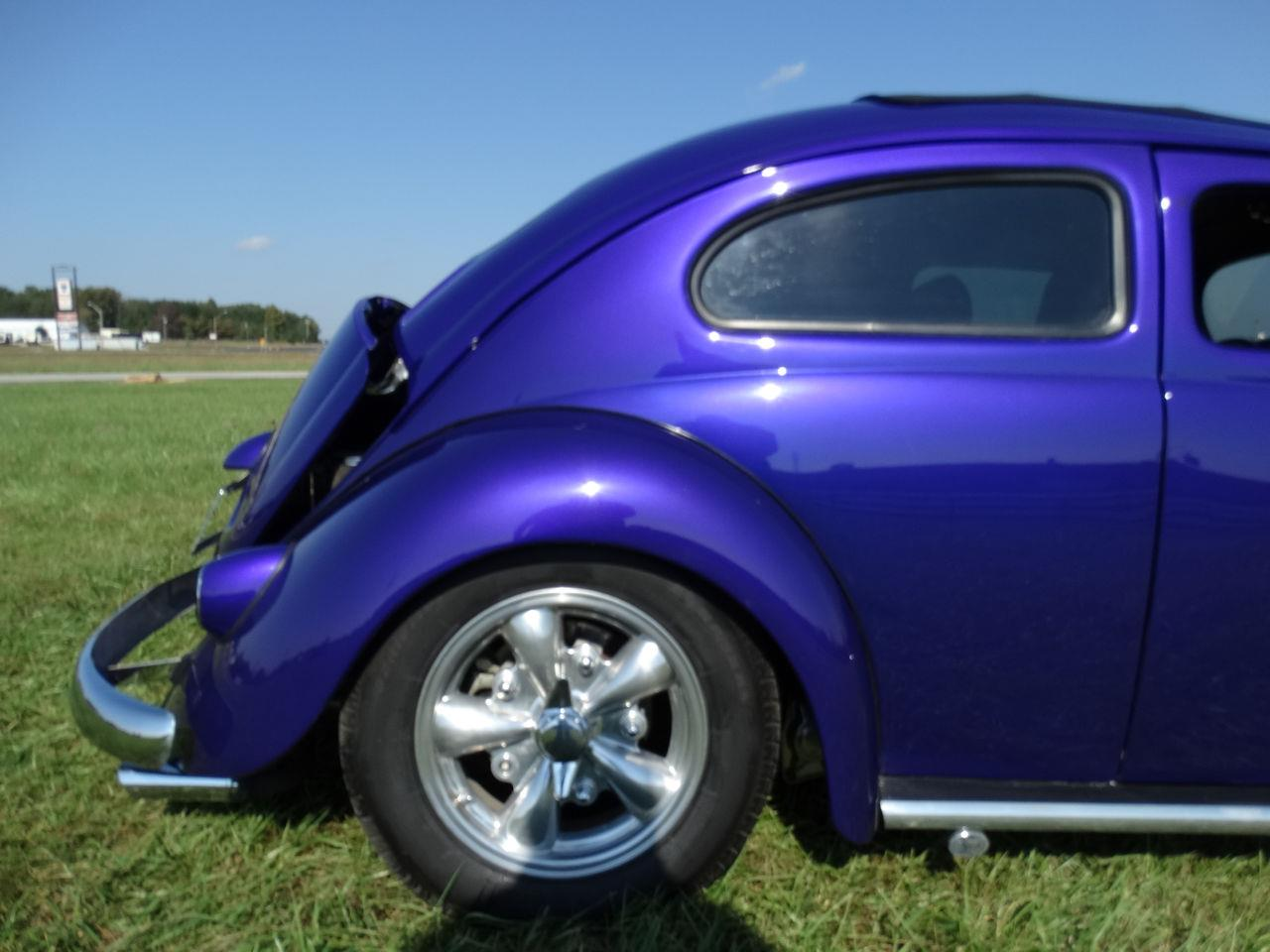 Large Picture of 1956 Beetle located in Indiana - $23,995.00 - OOT8