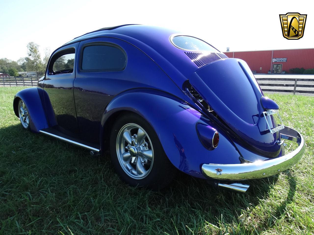 Large Picture of 1956 Volkswagen Beetle - $23,995.00 - OOT8