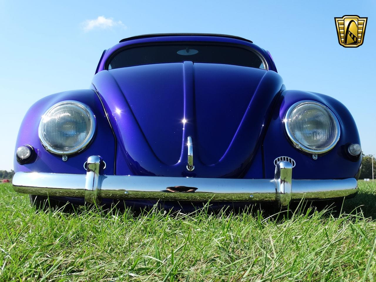 Large Picture of Classic 1956 Beetle Offered by Gateway Classic Cars - Louisville - OOT8