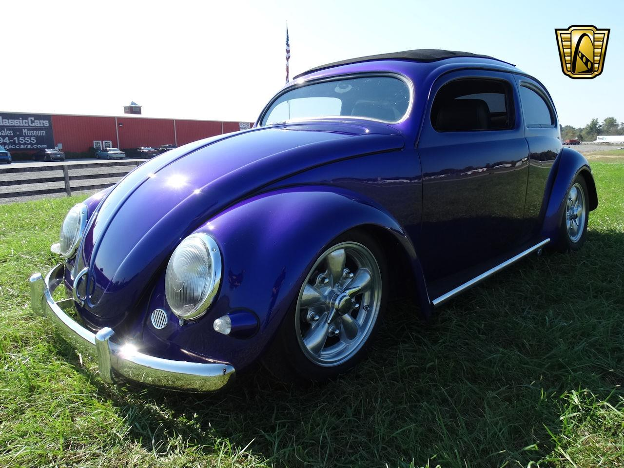 Large Picture of Classic 1956 Beetle - $23,995.00 - OOT8