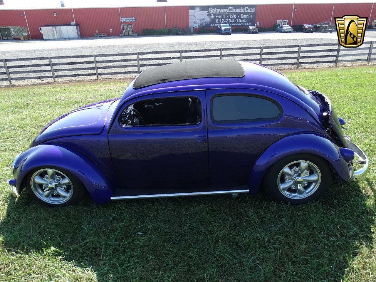 Large Picture of Classic '56 Beetle located in Indiana - $23,995.00 - OOT8