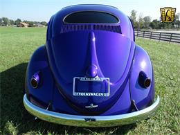 Picture of Classic 1956 Volkswagen Beetle located in Indiana Offered by Gateway Classic Cars - Louisville - OOT8