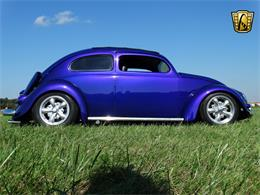 Picture of Classic '56 Beetle located in Indiana - OOT8