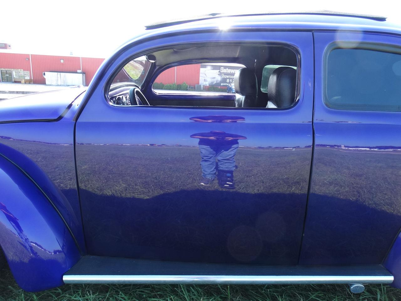 Large Picture of '56 Beetle Offered by Gateway Classic Cars - Louisville - OOT8