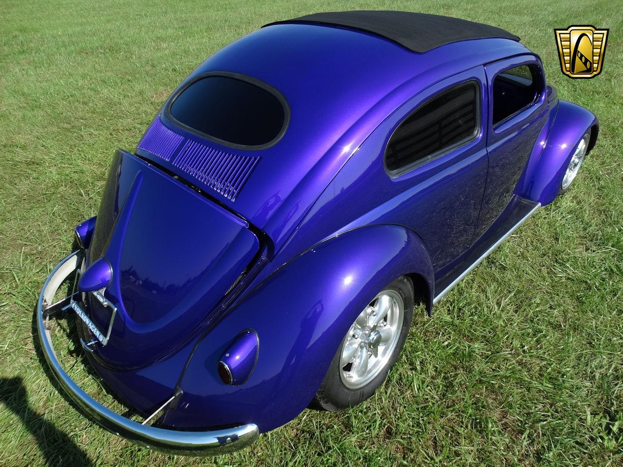 Large Picture of 1956 Volkswagen Beetle - OOT8
