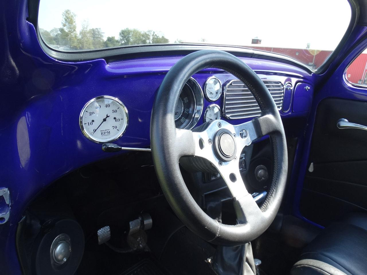 Large Picture of Classic 1956 Volkswagen Beetle - OOT8
