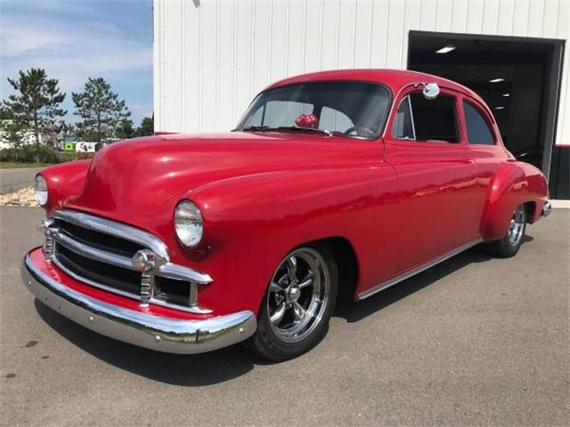 Picture of Classic 1950 Chevrolet Styleline Offered by  - OOT9