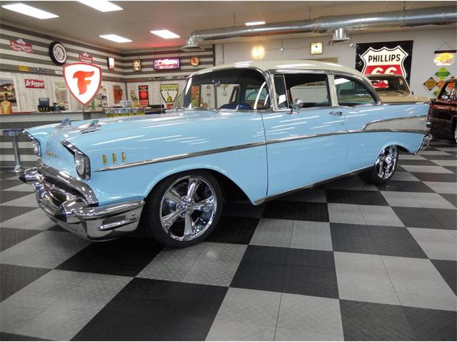 Picture of '57 Bel Air - OOTA