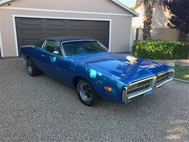 Picture of '72 Charger - OOTF
