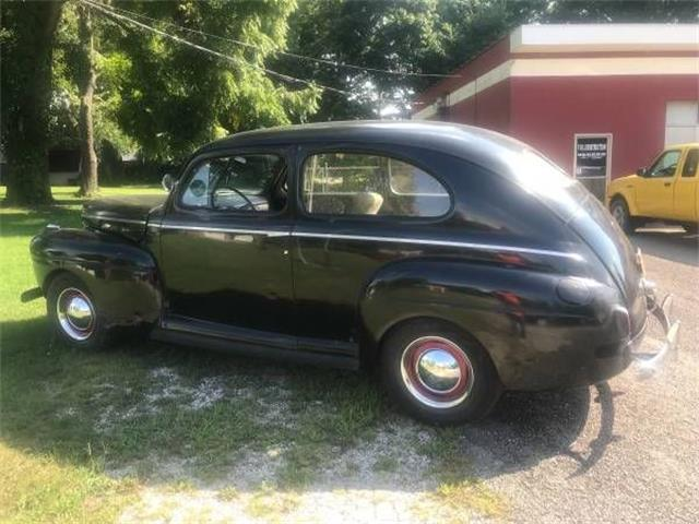 Picture of '41 Sedan - OOTK