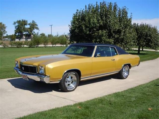 Picture of '71 Monte Carlo - OOTT