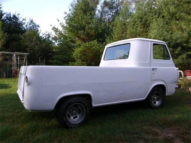 Picture of Classic '63 Ford Econoline located in Cadillac Michigan - OOTX