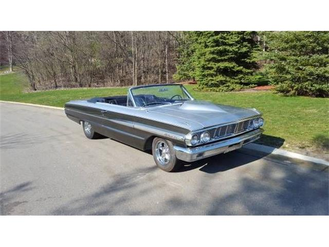 Picture of '64 Galaxie - OOU4