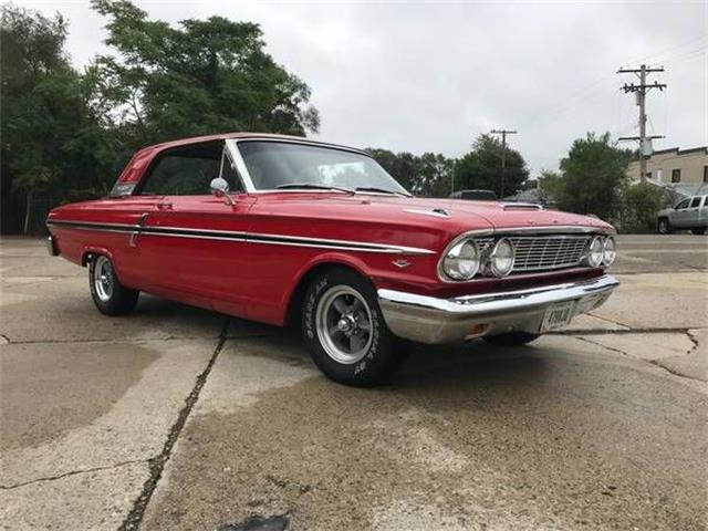 Picture of '64 Fairlane 500 - OOU5