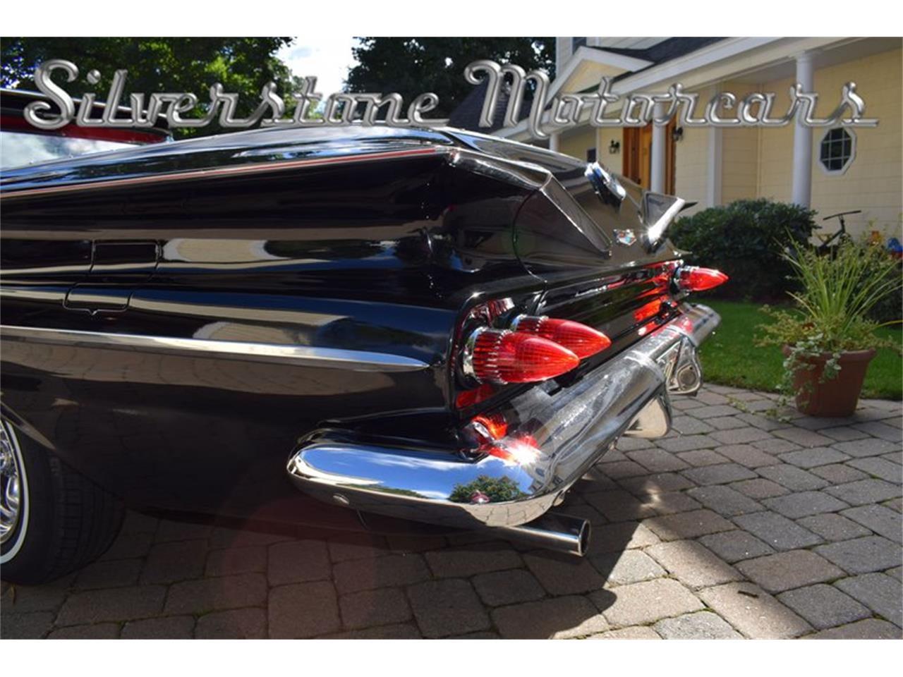 Large Picture of '60 El Camino - OOUG