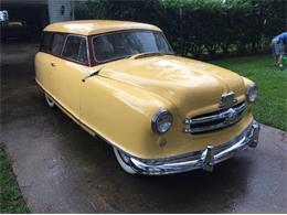 Picture of 1951 Rambler located in Cadillac Michigan - $26,495.00 Offered by Classic Car Deals - OOUH