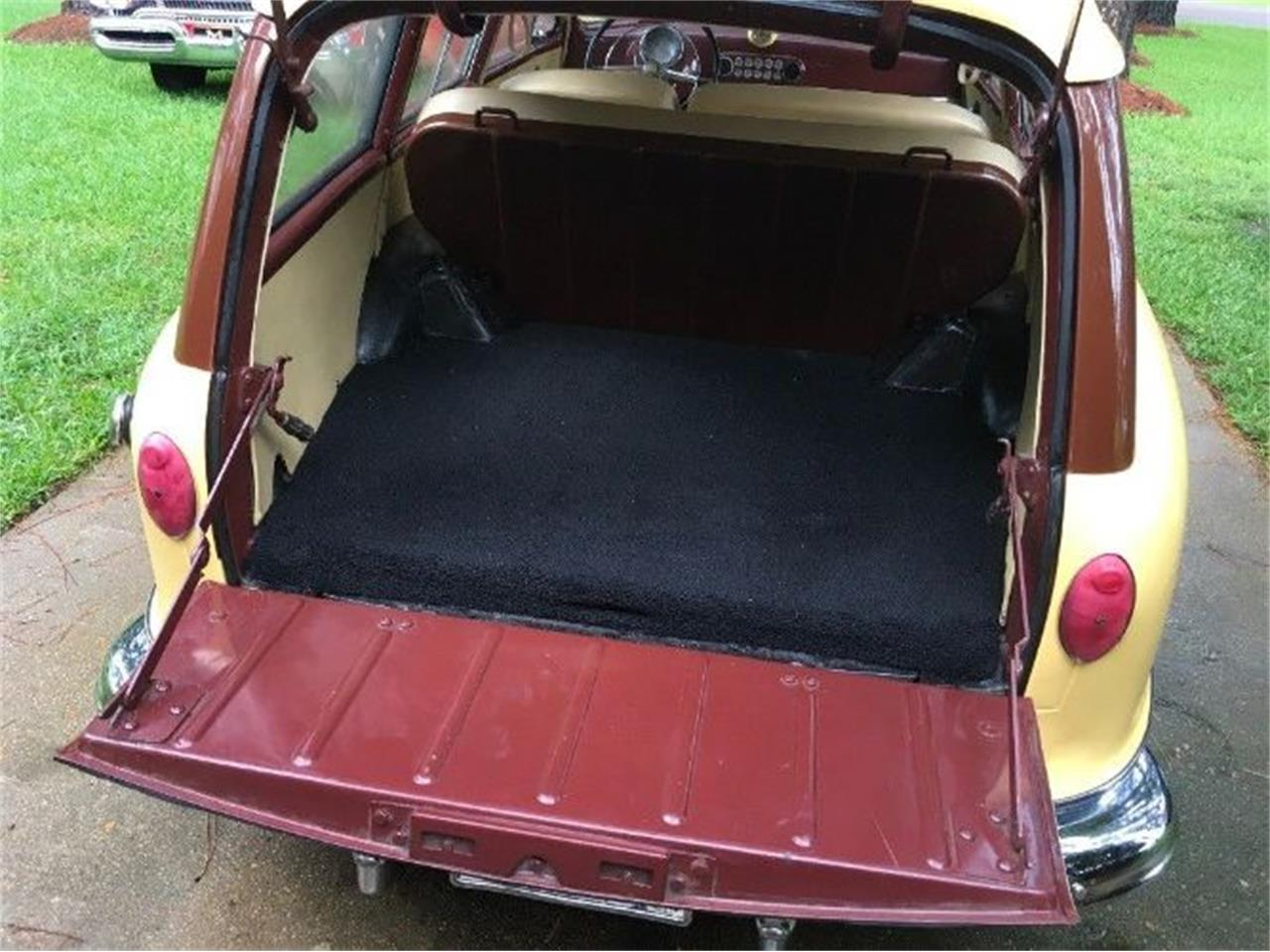 Large Picture of Classic 1951 Rambler located in Cadillac Michigan Offered by Classic Car Deals - OOUH