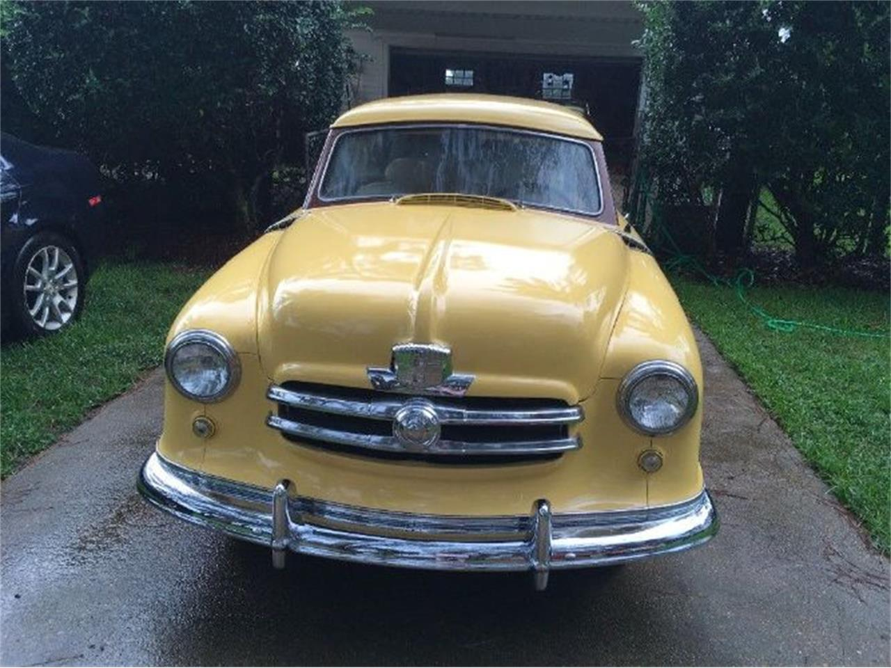 Large Picture of 1951 Rambler - OOUH