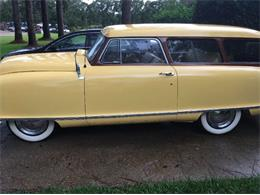 Picture of Classic '51 Nash Rambler - $26,495.00 Offered by Classic Car Deals - OOUH