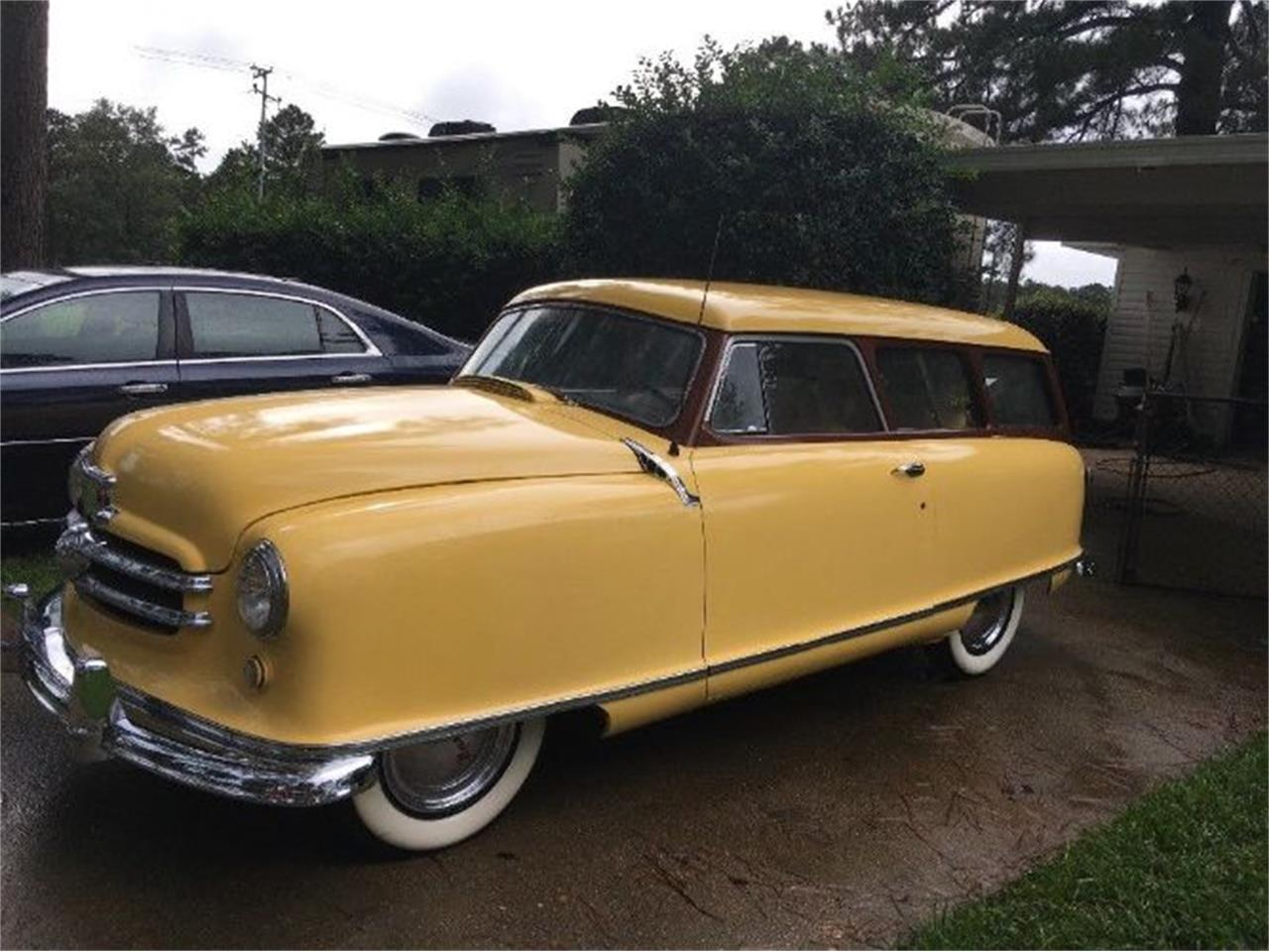 Large Picture of '51 Rambler Offered by Classic Car Deals - OOUH