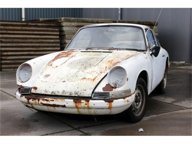 Picture of 1966 912 located in noord brabant - $15,500.00 - OOUI