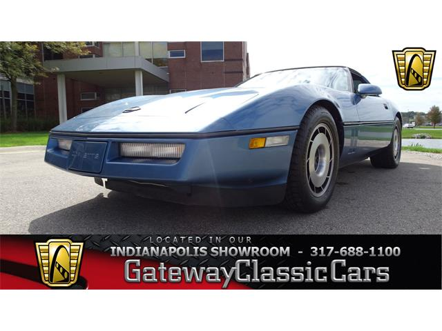 Picture of '85 Corvette - OOUP