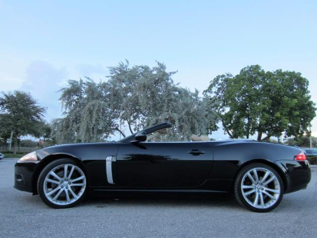 Picture of '09 Jaguar XKR - $26,900.00 - OOUW