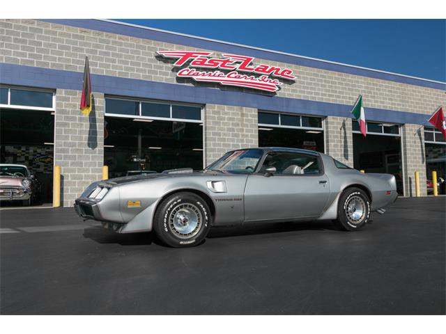 Picture of '79 Pontiac Firebird Trans Am located in Missouri Offered by  - OOV7