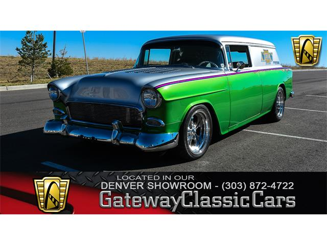 Picture of '55 Sedan Delivery - OOV9