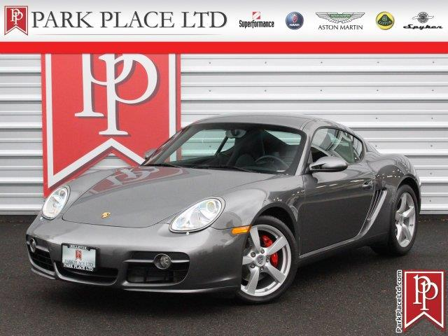 Picture of '08 Cayman - OOVA