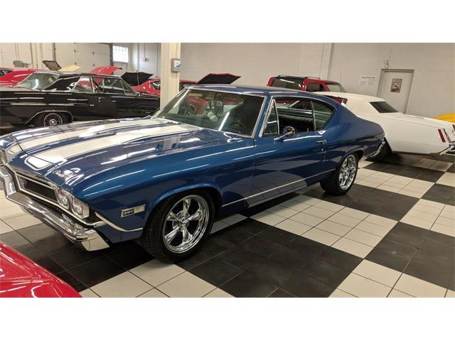 Picture of '68 Chevelle - OOVF