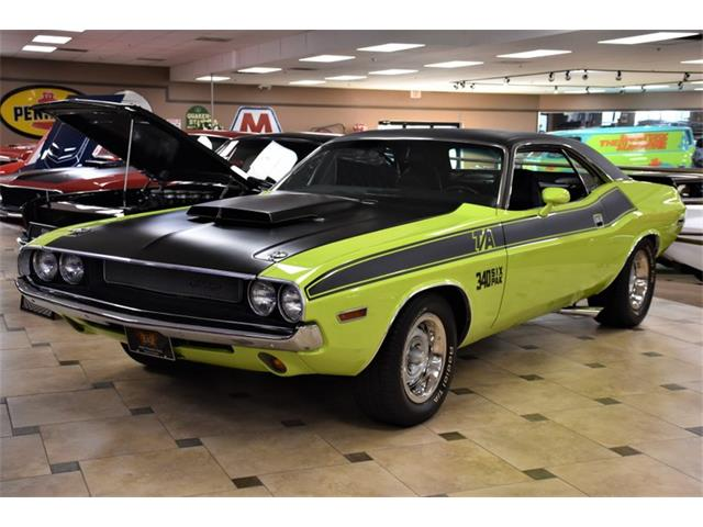Picture of '70 Challenger - OOVM