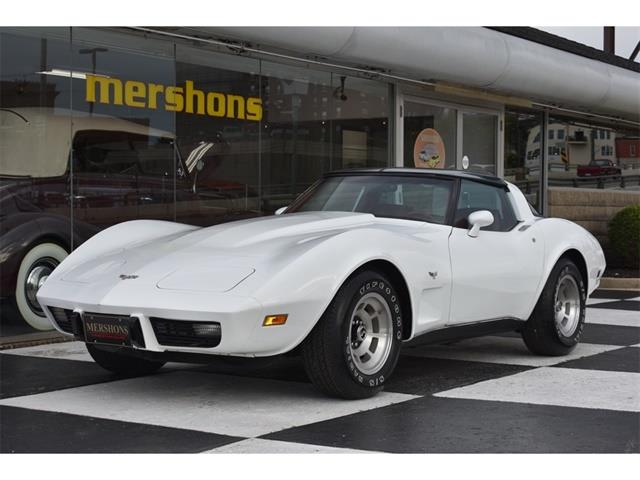 Picture of '79 Corvette Offered by  - ONCI