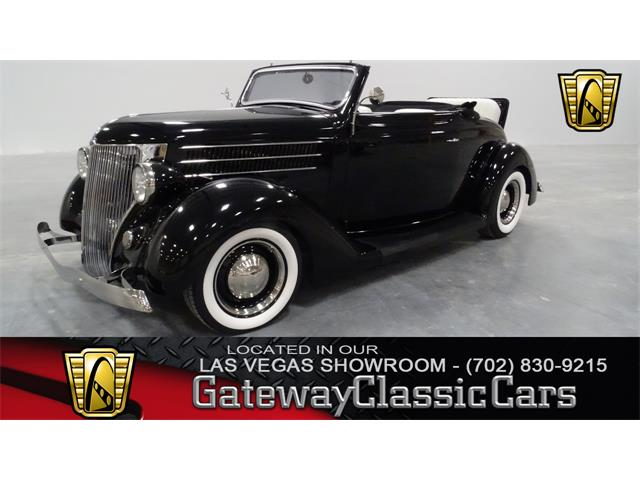 Picture of Classic 1936 Ford Cabriolet Offered by  - OOW0