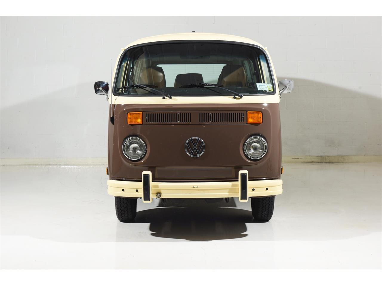 Large Picture of 1978 Bus Auction Vehicle - OOW9
