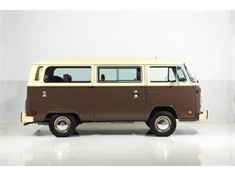 Picture of 1978 Volkswagen Bus located in Farmingdale New York Auction Vehicle Offered by Motorcar Classics - OOW9