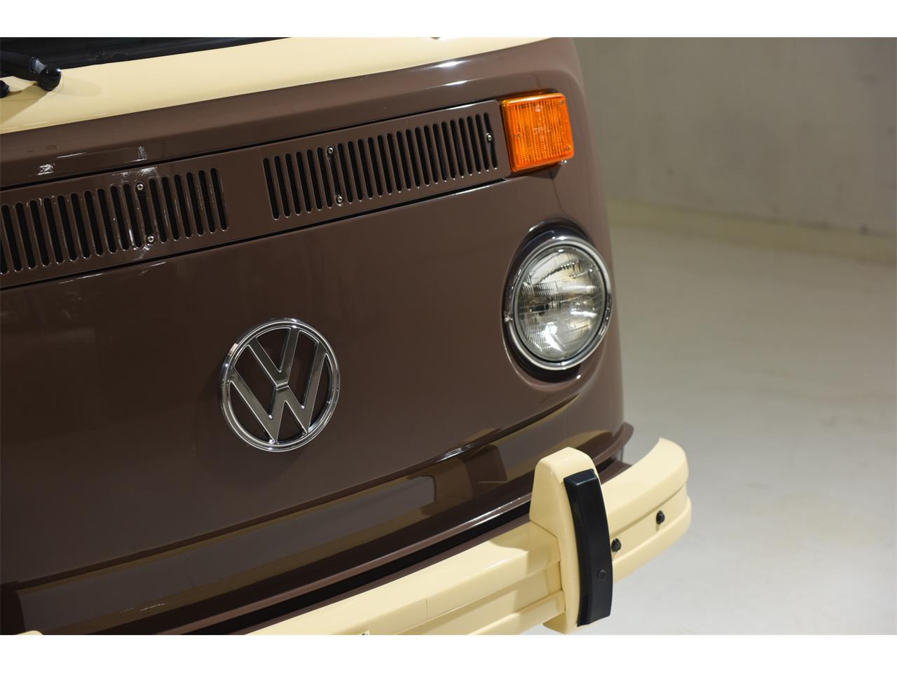 Large Picture of '78 Volkswagen Bus located in New York Offered by Motorcar Classics - OOW9