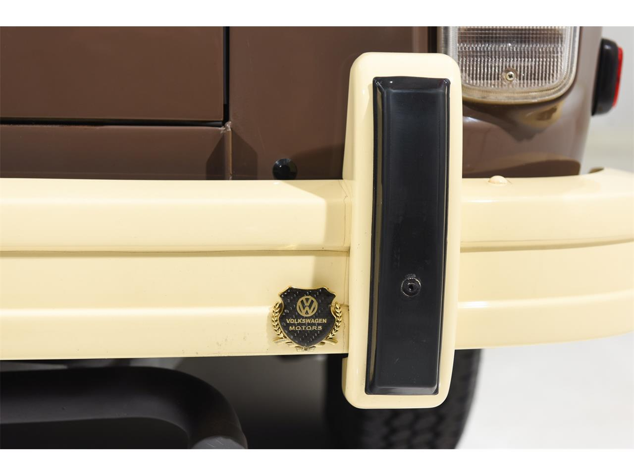 Large Picture of 1978 Volkswagen Bus Auction Vehicle Offered by Motorcar Classics - OOW9