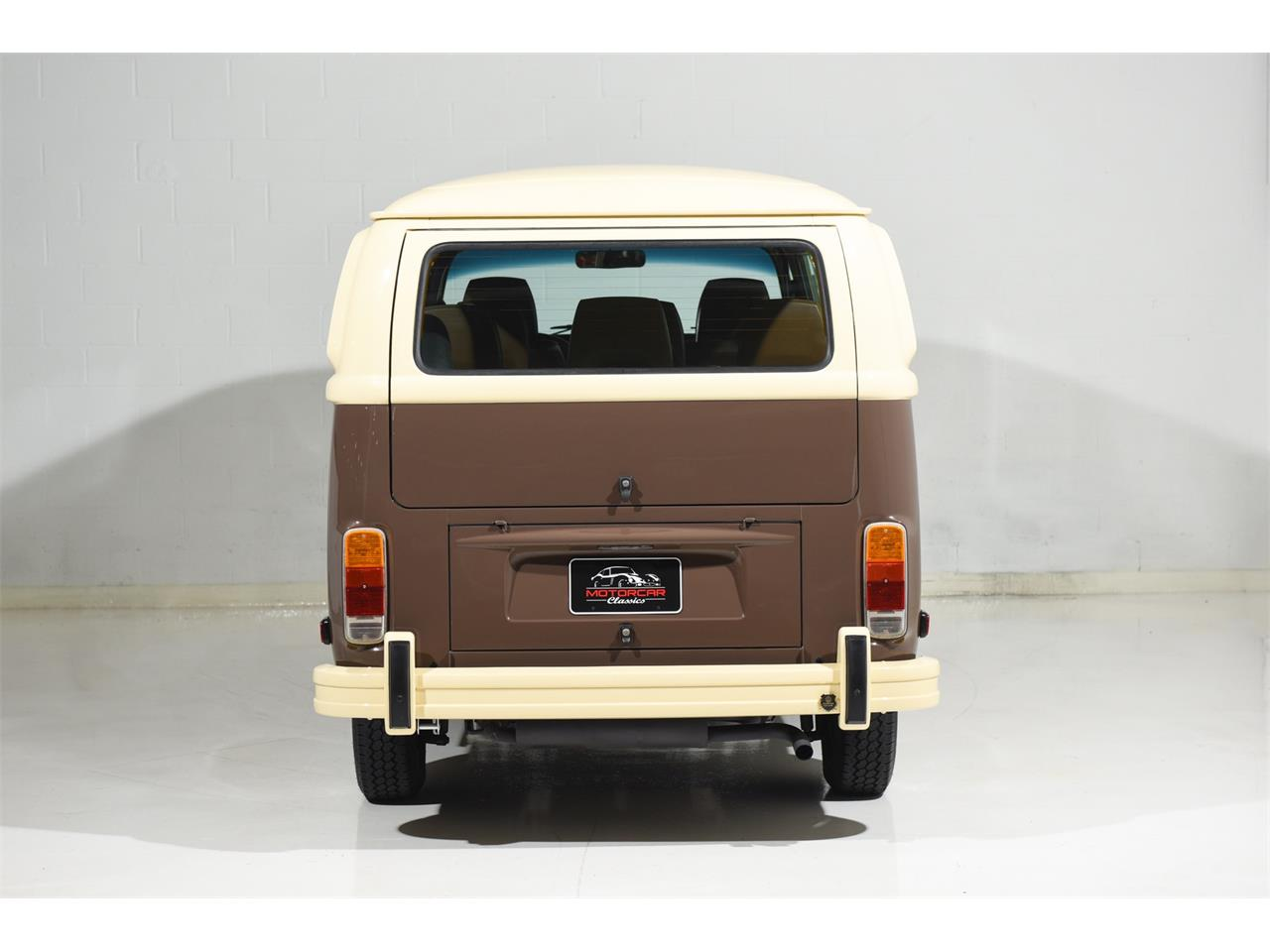 Large Picture of 1978 Volkswagen Bus located in Farmingdale New York - OOW9