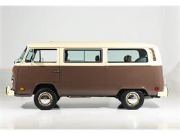 Picture of '78 Volkswagen Bus Auction Vehicle - OOW9