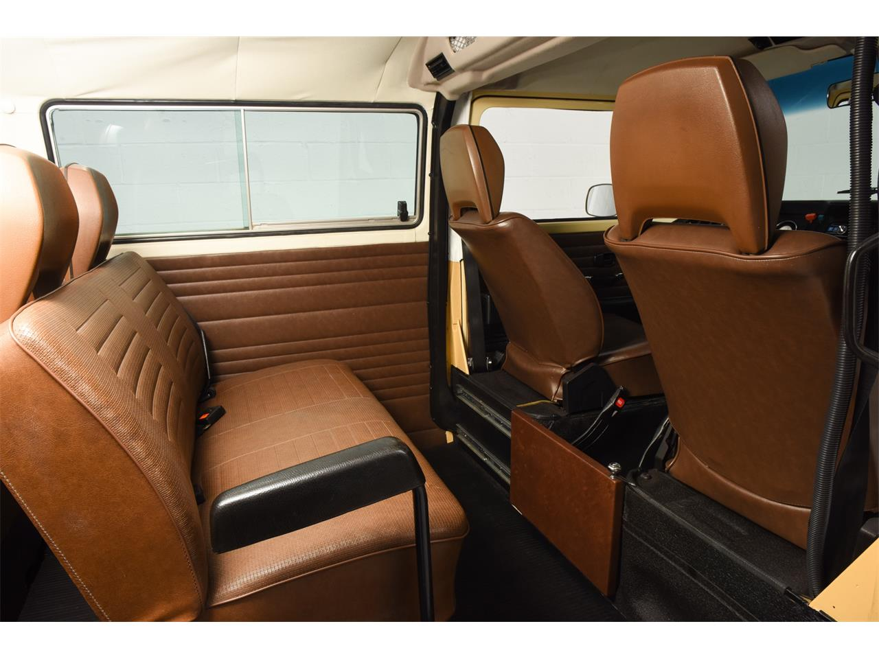 Large Picture of 1978 Volkswagen Bus - OOW9