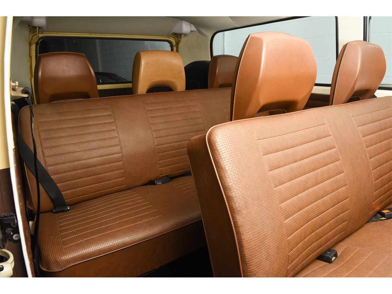 Large Picture of '78 Volkswagen Bus - OOW9