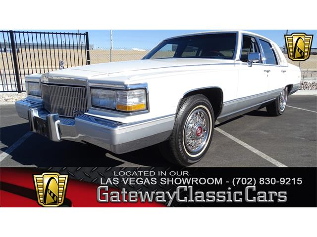Picture of '91 Brougham - OOWA