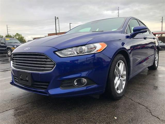 Picture of '16 Fusion - OOWH