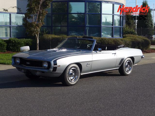 Picture of '69 Camaro SS - OOWR