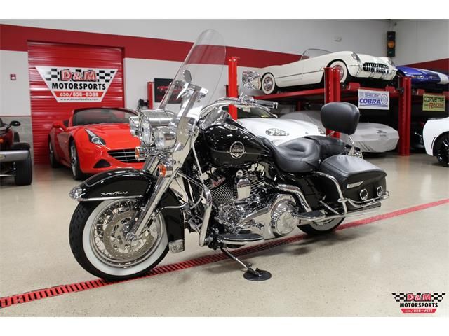 Picture of 2008 Harley-Davidson Road King - $12,995.00 Offered by  - OOWS