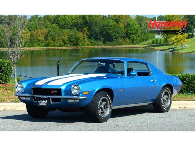 Picture of '71 Camaro Z28 - OOWX