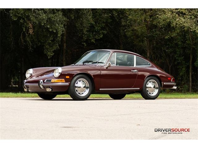 Picture of Classic 1968 912 located in Houston Texas - $54,750.00 - OOXF