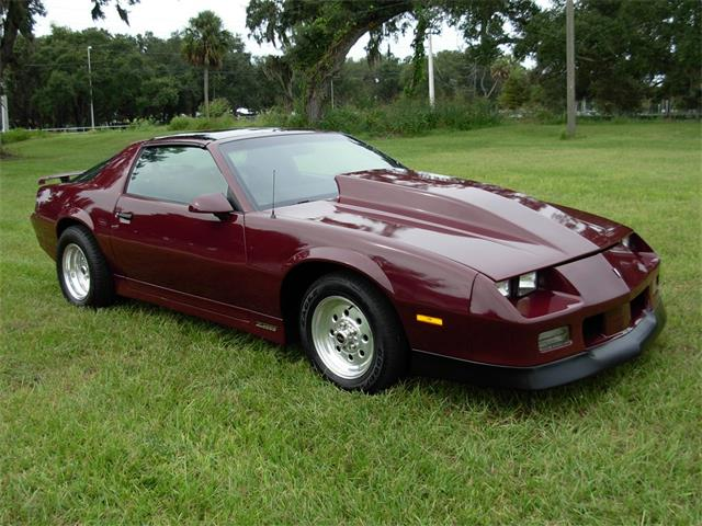 Picture of '85 Camaro - $7,995.00 - OOXS
