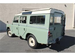 Picture of '67 Series I - OOY2